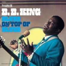 B.B. King: Blues On Top Of Blues (180g) (Limited-Edition), LP