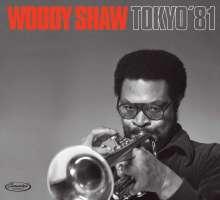 Woody Shaw (1944-1989): Tokyo '81, CD