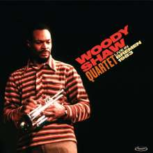 Woody Shaw (1944-1989): Live In Bremen 1983 (180g) (Limited-Edition), LP