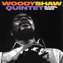 Woody Shaw (1944-1989): Basel 1980, 2 CDs