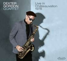 Dexter Gordon (1923-1990): Live In Chateauvallon 1978 (Limited Edition), 2 CDs