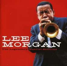 Lee Morgan (1938-1972): The Legendary Quartet Sessions, CD