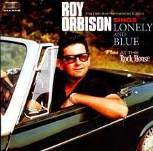 Roy Orbison: Lonely & Blue / At The Rock House (+ 7 Bonustracks), CD