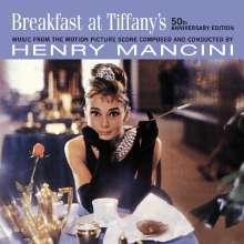 Henry Mancini (1924-1994): Filmmusik: Breakfast At Tiffany's: 50th Anniversary Edition, CD