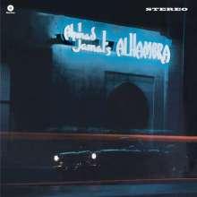 Ahmad Jamal (geb. 1930): Ahmad Jamal's Alhambra (180g) (Limited Edition), LP