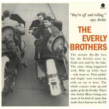 The Everly Brothers: The Everly Brothers (180g) (Limited Edition), LP