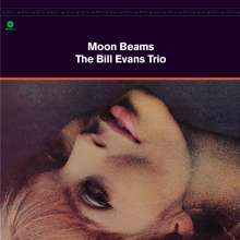Bill Evans (Piano) (1929-1980): Moon Beams (remastered) (180g) (Limited Edition), LP
