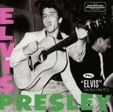 Elvis Presley (1935-1977): Elvis Presley Debut Album / Elvis, CD