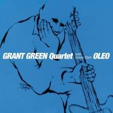 Grant Green & Sonny Clark: Oleo + 4 Bonus Tracks, CD
