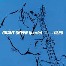 Grant Green & Sonny Clark: Oleo (+ 1 Bonustrack) (remastered) (180g) (Limited Edition), LP