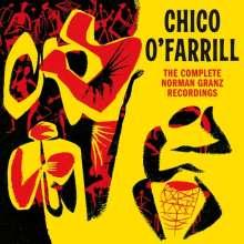Chico O'Farrill (1921-2001): The Complete Norman Granz Recordings, 2 CDs