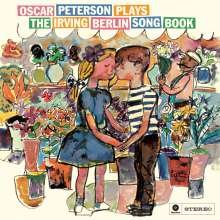 Oscar Peterson (1925-2007): Plays The Irving Berlin Song Book (remastered) (180g) (Limited Edition) (+4 Bonustracks), LP