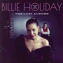 Billie Holiday (1915-1959): The Last Albums, 2 CDs