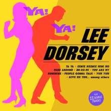Lee Dorsey: Ya! Ya! (+11 Bonus Tracks), CD