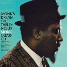 Thelonious Monk (1917-1982): Monk's Dream (180g) (Limited-Edition) (Violet Vinyl), LP
