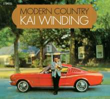 Kai Winding (1922-1983): Modern Country / The Lonely One, CD