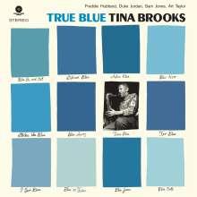 Tina Brooks (1932-1974): True Blue (180g) (Limited-Edition) +2 Bonustracks, LP