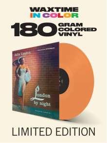 Julie London: London By Night (180g) (Limited-Edition) (Orange Vinyl), LP