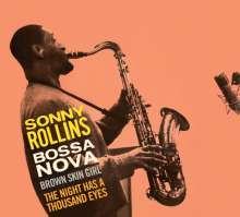 Sonny Rollins (geb. 1930): Bossa Nova (+4 Bonus Tracks!) (Limited Edition), CD