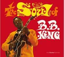 B.B. King: The Soul Of B.B.King (+12 Bonus Tracks) (Limited Edition), CD