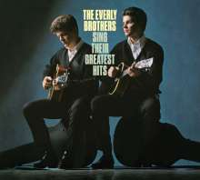 The Everly Brothers: Sing Their Greatest Hits (Limited Edition), CD