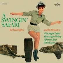 Bert Kaempfert (1923-1980): Swingin' Safari (180g) (Limited-Edition), LP