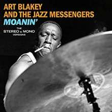 Art Blakey (1919-1990): Moanin': Original Stereo & Mono Versions (remastered) (180g) (Limited-Edition), 2 LPs