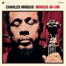 Charles Mingus (1922-1979): Mingus Ah Um (remastered) (180g) (Limited Edition)  , LP