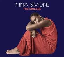 Nina Simone (1933-2003): Complete 1957 - 1962 Singles, 3 CDs
