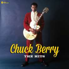 Chuck Berry: The Hits (180g) (Limited-Edition), LP