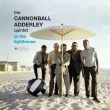 Cannonball Adderley (1928-1975): At The Lighthouse (180g) (Limited Edition) (William Claxton Collection), LP