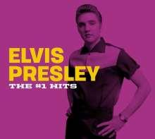 Elvis Presley (1935-1977): The #1 Hits, 3 CDs