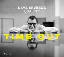 Dave Brubeck (1920-2012): Time Out / Countdown-Time (Jazz Images), CD