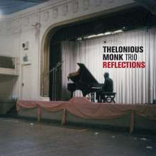 Thelonious Monk (1917-1982): Reflections (Limited Edition), CD