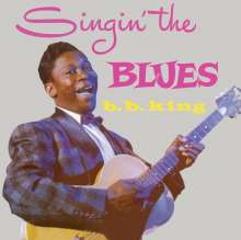 B.B. King: Singin' The Blues / More B.B. King +4 (Limited-Edition), CD