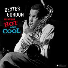 Dexter Gordon (1923-1990): Blows Hot And Cool (180g) (Limited Edition) (Francis Wolff Collection)  +2 Bonus Tracks, LP