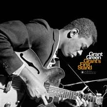 Grant Green (1931-1979): Grant's First Stand (180g) (Limited Edition) (Francis Wolff Collection) (+2 Bonustracks), LP