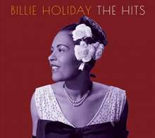 Billie Holiday (1915-1959): The Hits, 3 CDs