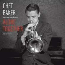 Chet Baker & Bill Evans: Alone Together (180g) (Limited Edition), LP