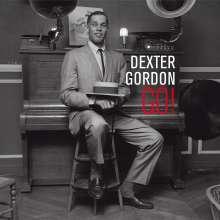 Dexter Gordon (1923-1990): Go! (180g) (Limited Edition), LP