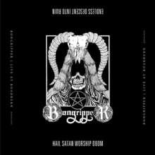 Bongripper: Live At Roadburn 2012/2015 (Boxset), 4 LPs