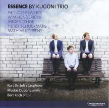 Kugoni Trio - Essence, CD