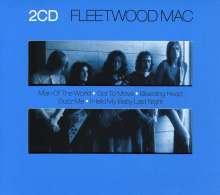 Fleetwood Mac: Fleetwood Mac, CD