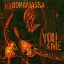 Joe Bonamassa: You And Me, CD