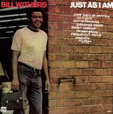 Bill Withers: Just As I Am (remastered) (180g), LP
