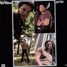 Bill Withers (1938-2020): Still Bill (remastered) (180g), LP