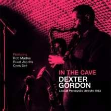 Dexter Gordon (1923-1990): In The Cave: Live At Persepolis Utrecht 1963, CD