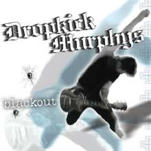 Dropkick Murphys: Blackout, LP