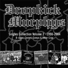 Dropkick Murphys: Singles Collection Vol. 2, CD