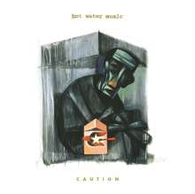 Hot Water Music: Caution, LP